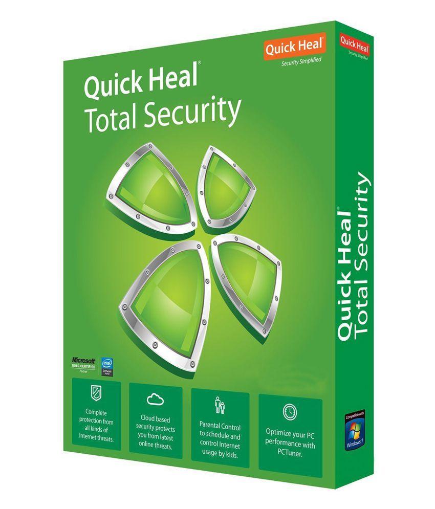Quickheal Internet Security